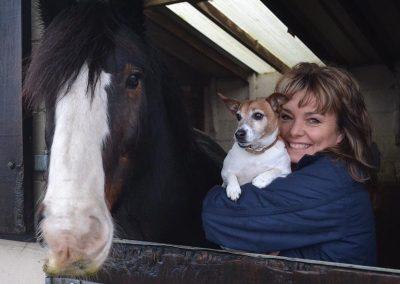 Susan Brook Spirit of Pegasus welcome image